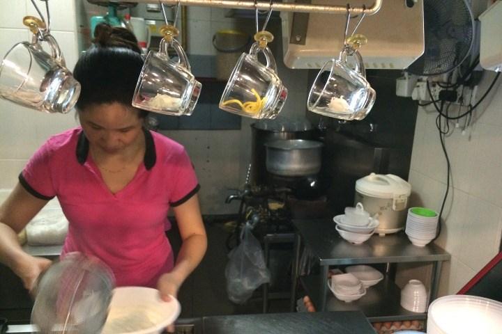 109 Teochew Yong Tau Foo