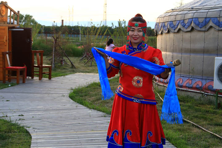 highlights of harbin