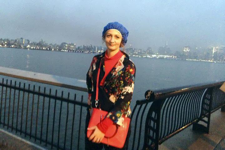Ridiculous New York Hike: George Washington Bridge to Jersey City