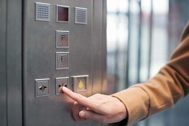 elevator anxiety