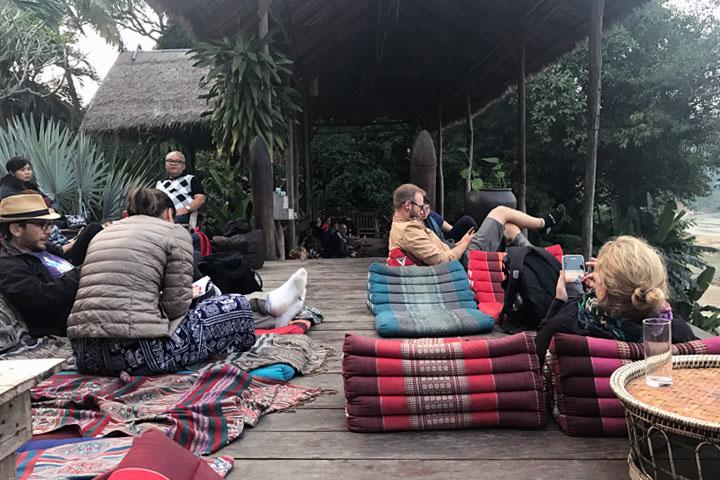 Long weekend in Luang Prabang