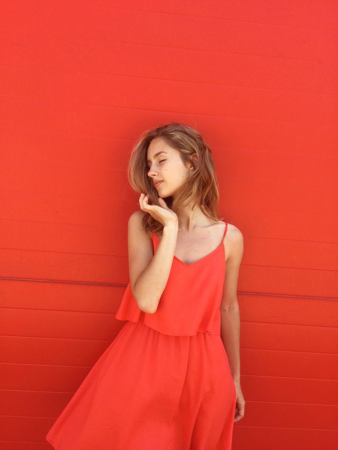 Finland's Down's model Maija makes strides on catwalk