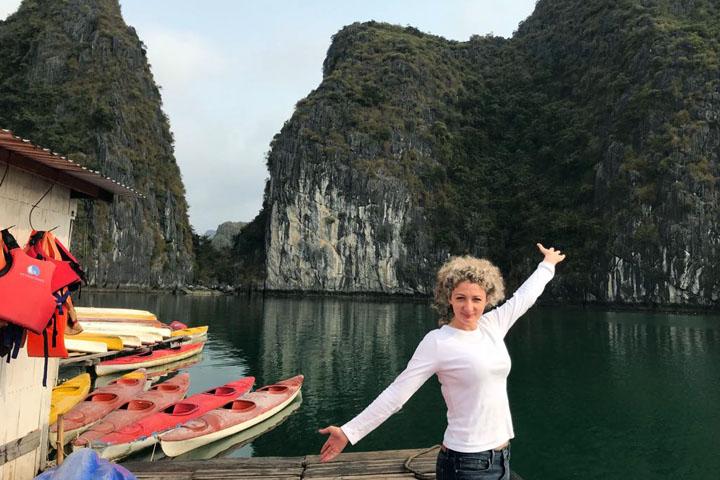 Good Morning Cat Ba, a discovery of North Vietnam's stunning archipelago