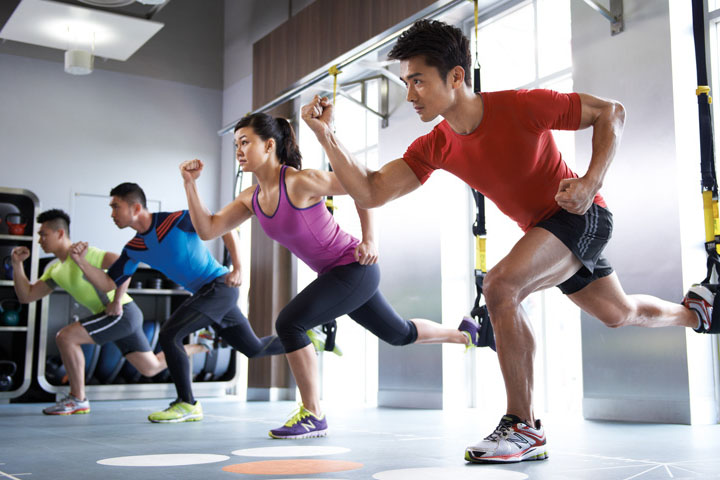 Why are gyms so expensive in Singapore?