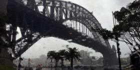 How Sydney became Shitney Rainy Weather