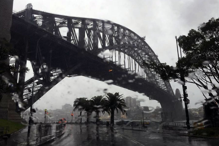 How Sydney became Shitney, a story about Pokies and Light Rail