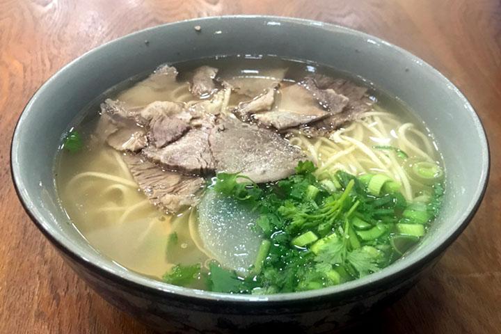 Yi Zun Noodle