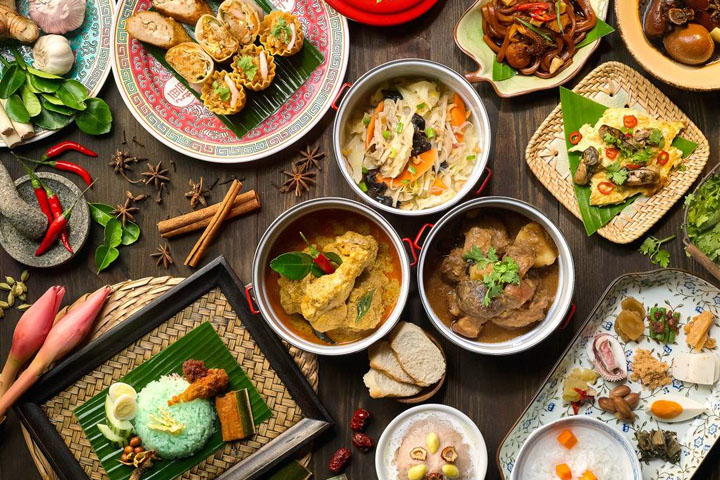 Do you know all the favourite foods of Singapore?