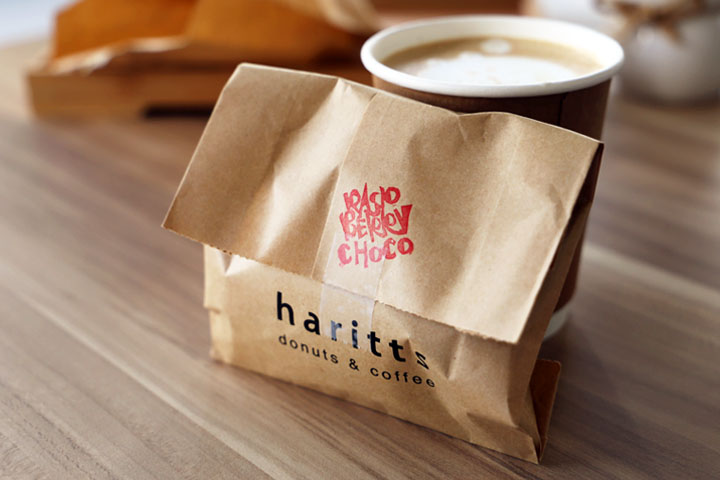 Haritts Japanese donuts
