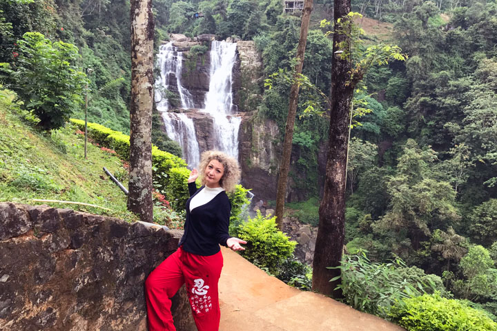 Best of Nuwara Eliya