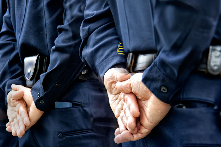 Find out if you are capable of committing a crime!