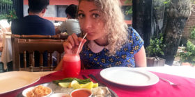 Food poisoning in Patong