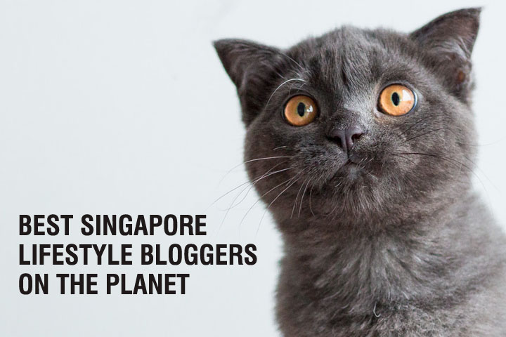 Bossy Flossie hires a Manager after being named Top Singapore Lifestyle Blogger