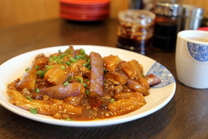 Xiang Yuan Ji Shanghai Pan Fried Dumpling