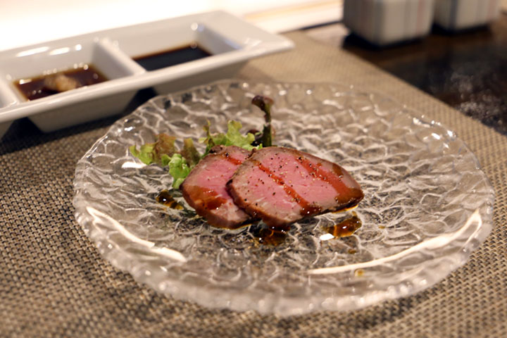 牛の松坂 Ushino Steakhouse