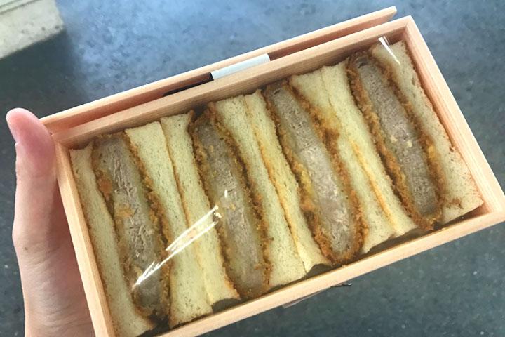 Foodie tour of Japan