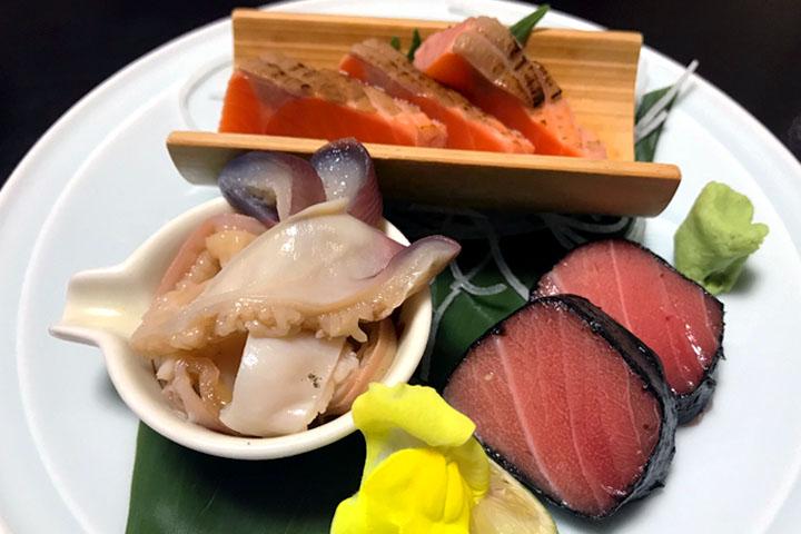 Foodie highlights Japan