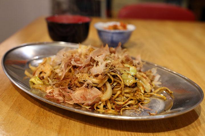 Noboribetsu Food