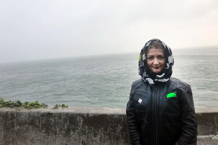 A Tour and Living Memory of Robert Stroud, the Bird Man of Alcatraz