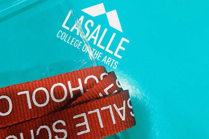 Lasalle student pass