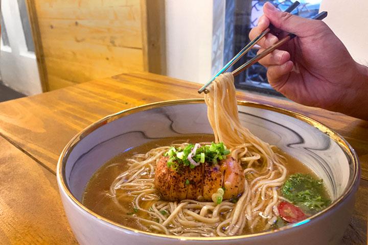 Easy Noodle