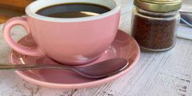 Gili Bliss Cafe Coffee
