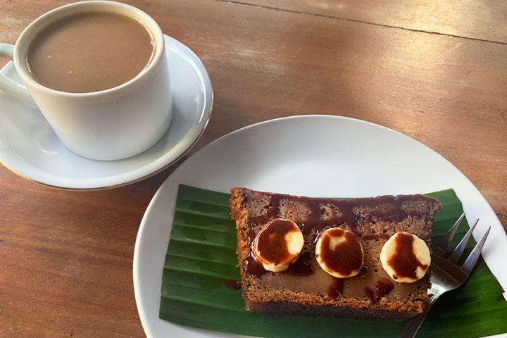 coffee on Gili Air