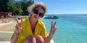 Boat Trip Gili Air