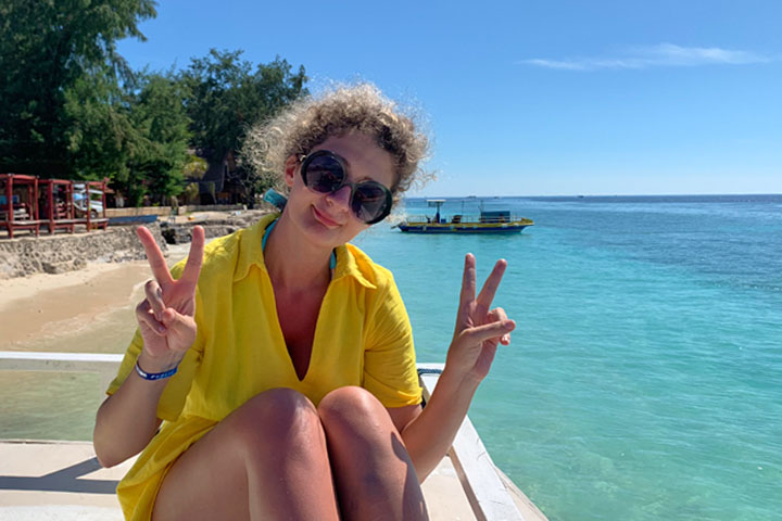 My favourite things to do on Gili Air, the island off an island!