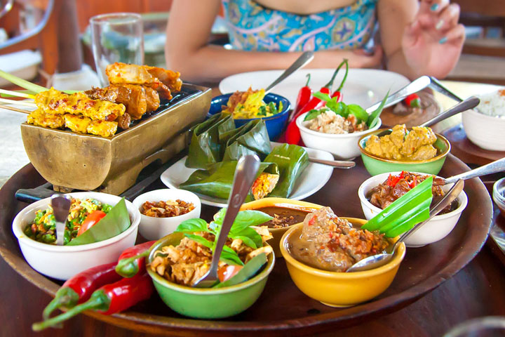 How well do you know Indonesian cuisine? It is more than just satay!