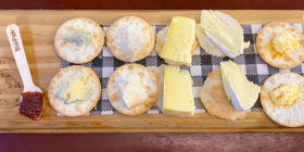 Hunter Valley Cheeses