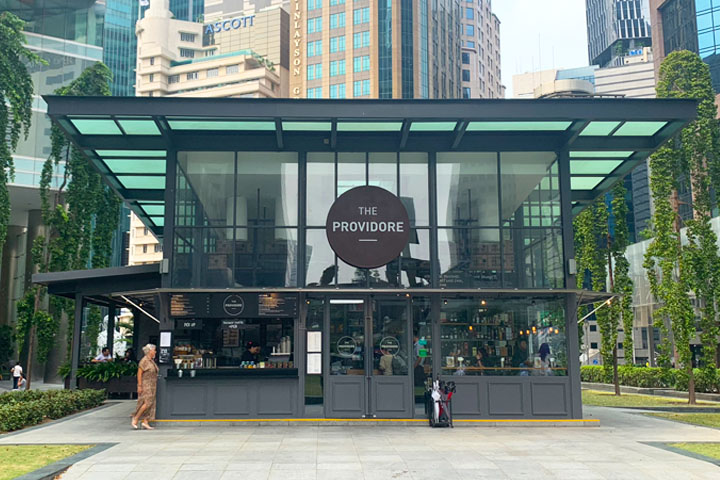 Coffee In Raffles Place The Best Cafes For Meetings And Cheap Coffee