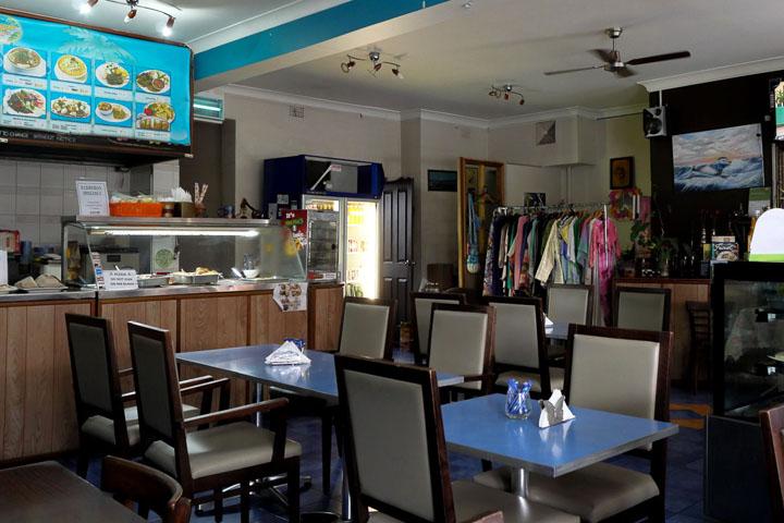 Island Dreams Cafe Lakemba