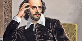 Reciting Shakespeare Poetry