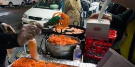 Street Eats Sydney Lakemba