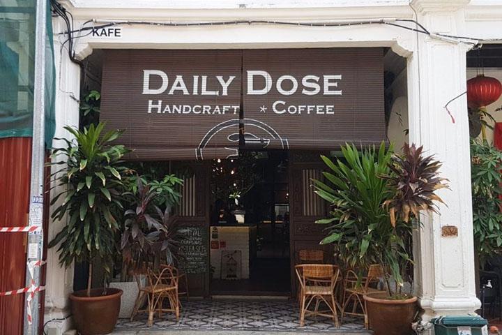 Daily Dose Penang
