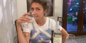 Druggist Wine Tasting
