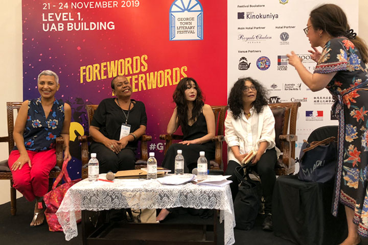 George Town Literary Festival