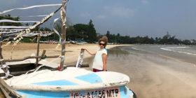 Marissa Beach Holiday