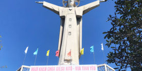 Vũng Tàu Jesus Statue