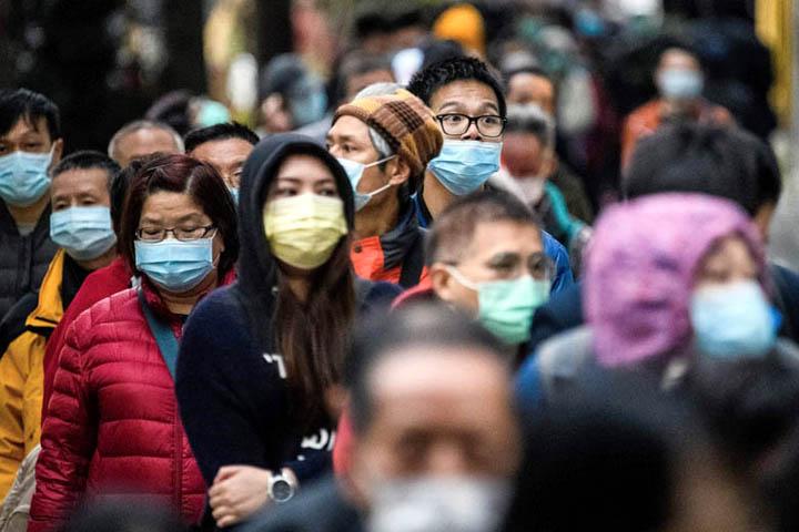 Living in Singapore during the Coronavirus Pandemic
