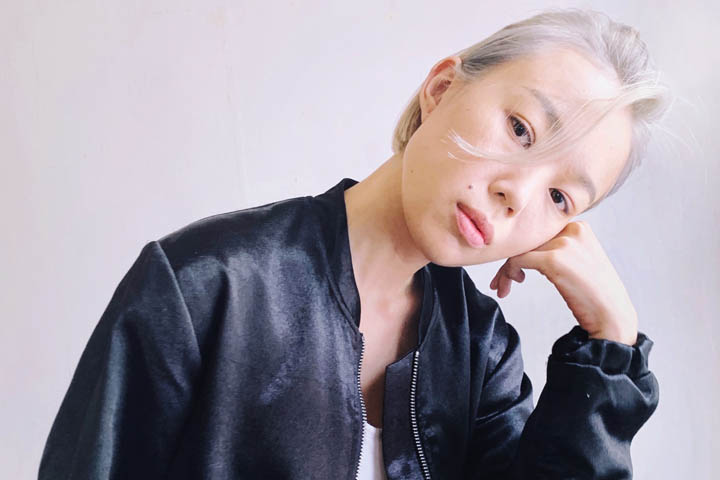 Amanda Lee Koe