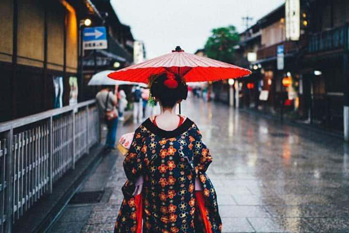 Japanophilia Trivia with Mesmerising Photos!