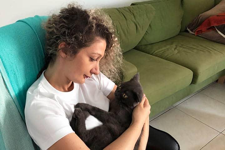 cat-mum