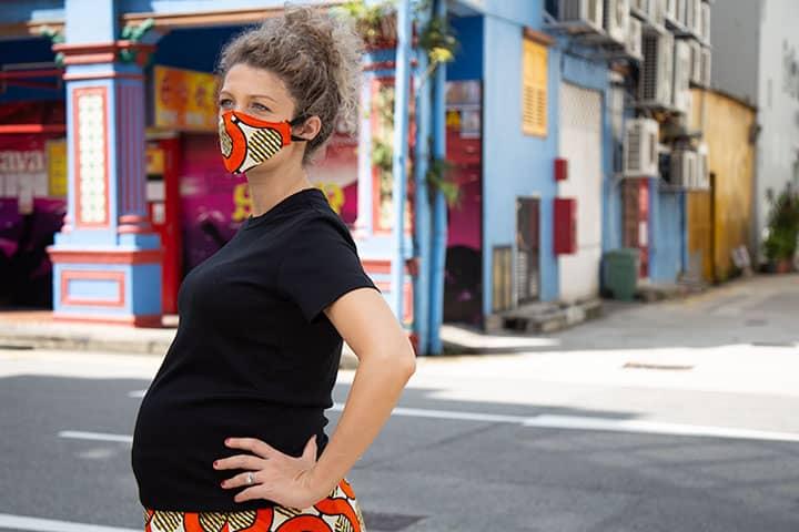 corona pregnancy