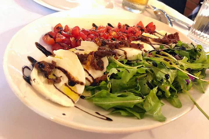 Italian on Serangoon